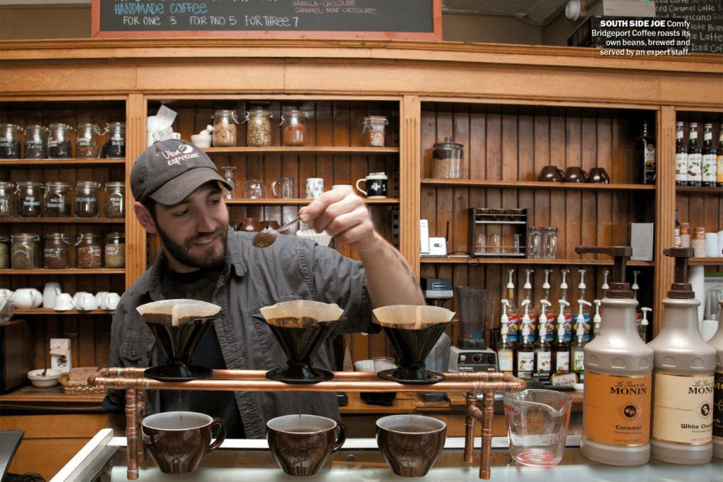 قهوة إيطالي