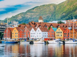 أفضل 25 دولة سياحية في 2019 - النرويج