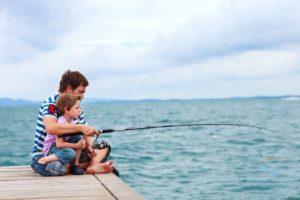 تعلم هواية جديدة - الصيد