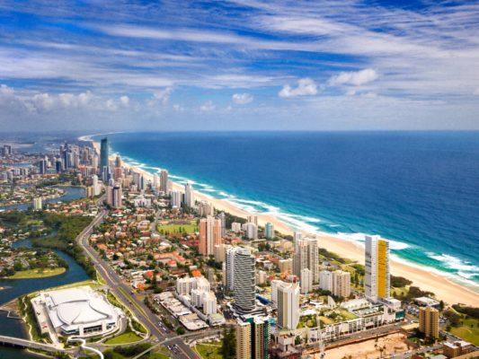 استراليا من أفضل الدول السياحية