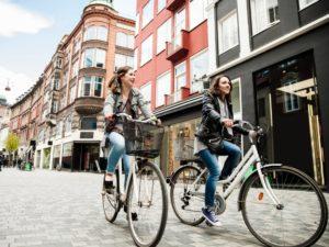 أفضل 25 دولة سياحية في 2019 - الدنمارك