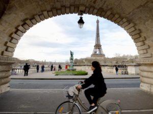 فرنسا -أفضل 25 دولة سياحية في 2019