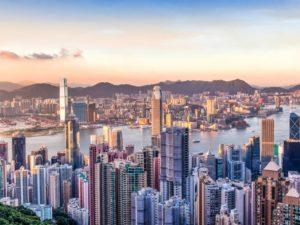 هونج كونج -أفضل 25 دولة سياحية في 2019