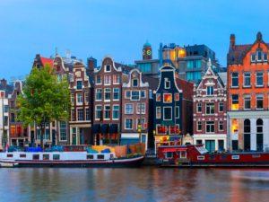 هولندا - أفضل 25 دولة سياحية في 2019