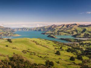نيوزلندا -أفضل 25 دولة سياحية في 2019