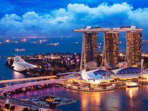 سنغافورة - أفضل 25 دولة سياحية في 2019