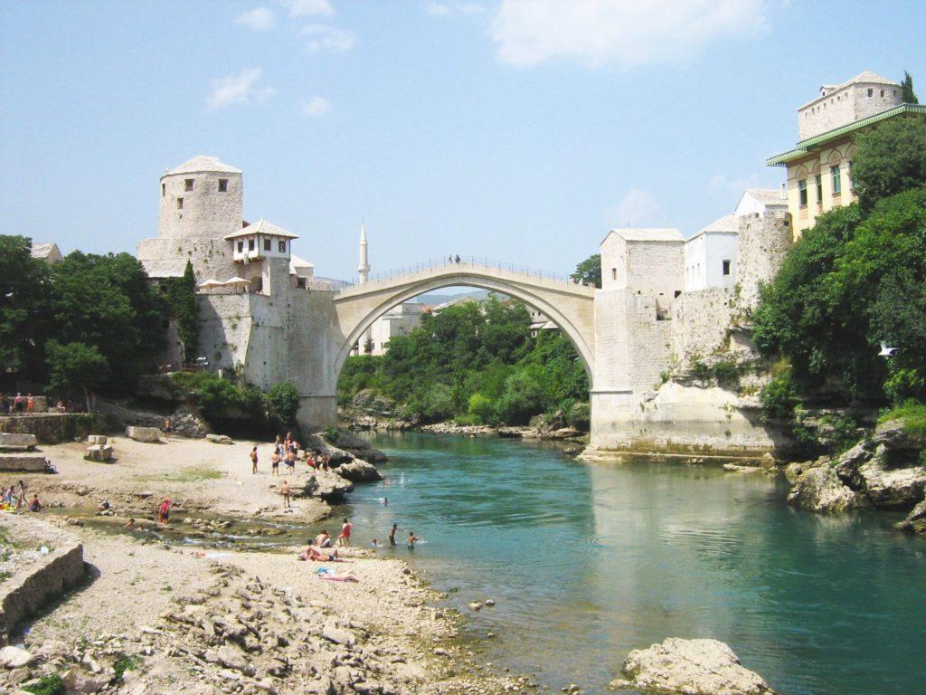 السياحة البوسنة أفضل خيار السفر 2021