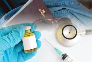 التطعيمات للسفر