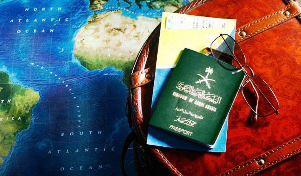 السفر دون تأشيرة للسعوديين