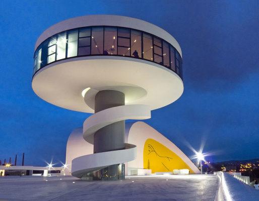 المعمار في أسبانيا