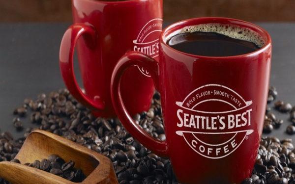 القهوة في سياتل