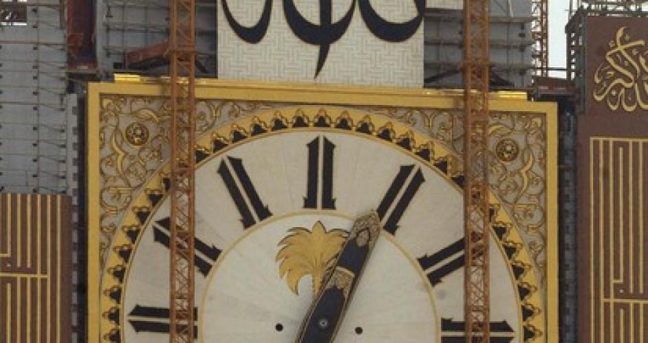 أبراج الساعة