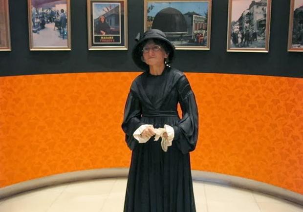 متحف مدام توسو