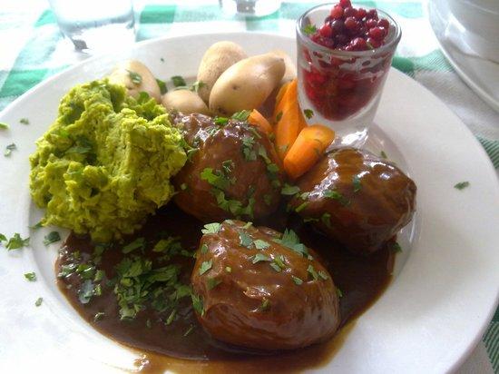 أفضل مطاعم في بيرغن
