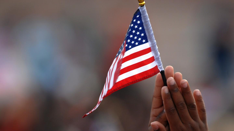 زيارة أمريكا
