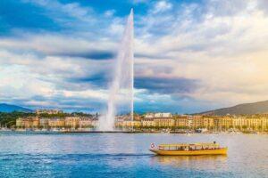 أهم الوجهات السياحية في سويسرا