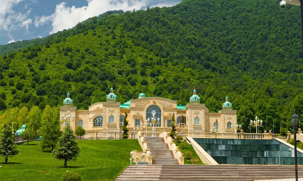 غابالا أذربيجان