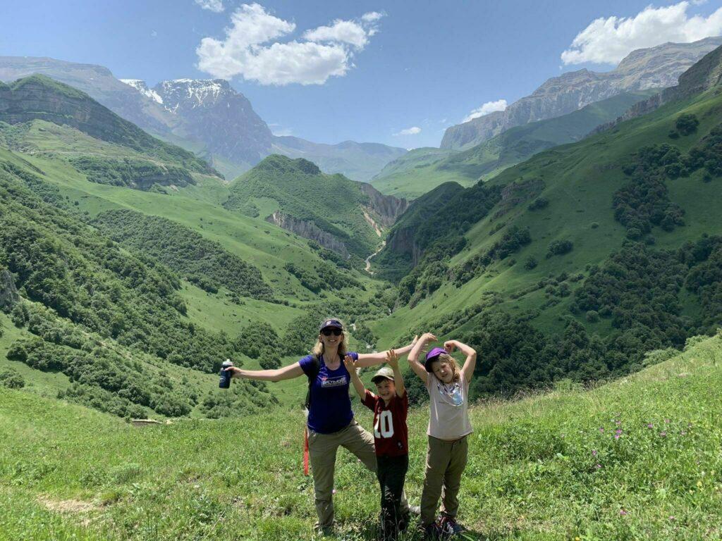 سياحة أذربيجان